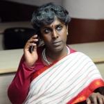 'ராஜ்யோட்சவா' விருது வாங்கிய முதல் திருநங்கை!