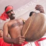 'எங்களுக்கு யாரும் வாய்ப்பூட்டு போட முடியாது!' - பாடகர் கோவனின் மனைவி ஆக்ரோஷம்