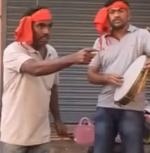 'கோவன் கைது கருத்து சுதந்திரத்துக்கு எதிரான அடக்குமுறை!'