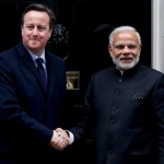 இந்தியா, பிரிட்டனுக்கு தீவிரவாத அச்சுறுத்தல்: பிரதமர் மோடி தகவல்!