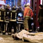 பாரிஸில்  துப்பாக்கி சூடு, வெடிகுண்டு வெடிப்பு 153 பேர் பலி : பிரான்ஸில் அவரச நிலை