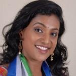 தெலுங்குதேச கட்சியினர் மிரட்டலுக்கு பயப்படமாட்டேன்: ரோஜா ஆவேசம்!