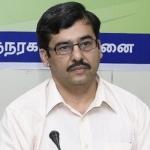 தமிழக தலைமை தேர்தல் அதிகாரியாக ராஜேஷ் லக்கானி நியமனம்?