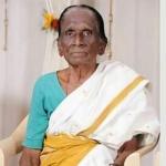 காங்கிரஸ் முன்னாள் எம்எல்ஏ பொன்னம்மாள் காலமானார்!
