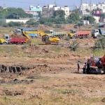 474 ஆக  இருந்து 43 ஆக குறைந்து மறைந்தே போன சென்னை ஏரிகள்!