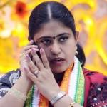 விஜயதரணியை நீக்க  49 காங். மாவட்ட தலைவர்கள் போர்க்கொடி!