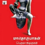 ஜெர்மனியில் மொழிபெயர்க்கப்படும் 'மாதொருபாகன்' நாவல்!