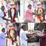 யாழ்ப்பாணத்தில் எம்.ஜி.ஆர் நினைவு தினம் அனுஷ்டிப்பு (படங்கள்)
