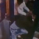 சுங்கச்சாவடி ஊழியருக்கு அடி உதை:  நகராட்சி தலைவர் அத்துமீறல் வீடியோ