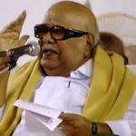 'எம்ஜிஆர் இல்லம்:  சரோஜாதேவிக்கு உள்ள அக்கறை ஜெயலலிதாவுக்கு இல்லையே!' - கருணாநிதி