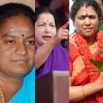 'கோ'குல இந்திரா, சசிகலா 'புஷ்'பா; அதிமுகவில் அடுத்த அதிரடி!