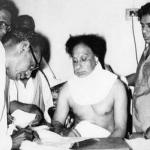 ஜனவரி 12: எம்.ஜி.ஆர் சுடப்பட்ட நாள்...