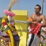 ராமநாதசுவாமி கோயில் குடமுழுக்கு சிறப்பாக நடைபெற்றது!