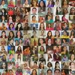 இந்தியாவின் சிறந்த 100 பெண் சாதனையாளர்கள் ராஷ்ட்ரபதி பவனில் கவுரவிப்பு!