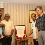 தமிழக வரலாற்றியலை பிரித்து மேய்ந்த ஜப்பானியர்: நொபுரு கராசிமா