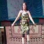 குடியரசு தினத்தன்று சிறைச்சாலையில் கவர்ச்சி ஆட்டம்! ( வீடியோ)