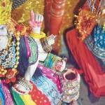 பாகிஸ்தானில் இந்து கோவில் மீது தாக்குதல்-பதற்றம்!