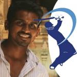 ஆசை இல்ல பசி சார்... புனே அணியில் ரவிச்சந்திர அஸ்வின் போல் ஒருவன்!