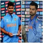 U19 சிங்கம் ரிசாப் பண்ட் தான் அடுத்த விராத்  கோலியா?