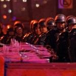 மெக்சிக்கோ சிறையில் கைதிகளுக்கிடையே மோதல்: 52 பேர் பலி!