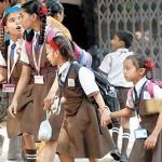 கடும் தண்ணீர் பஞ்சம்: டெல்லி பள்ளிகளுக்கு நாளை விடுமுறை!