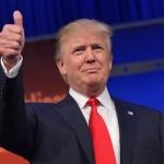 அமெரிக்க அதிபர் தேர்தல் விறுவிறு: டொனால்டு டிரம்ப் குடியரசுக் கட்சி வேட்பாளராகத் தேர்வு!