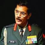 தீவிரவாத அமைப்புகளுக்கு பாகிஸ்தான் வெளிப்படையான ஆதரவு:ராணுவ தளபதி 'பகீர்'!