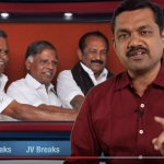 மக்கள் நலக் கூட்டணிக்கு செல்வாக்கு இருக்கிறதா...?:   JV Breaks
