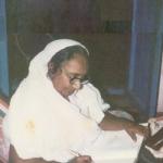 பெண்ணுரிமை பேசிய முதல் இஸ்லாமிய பெண் எழுத்தாளர் சித்தி ஜுனைதா பேகம்!