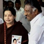 வீட்டுக்காவல் சர்ச்சை: முதலமைச்சர் ஜெயலலிதாவுடன் ஓபிஎஸ் 'திடீர்'சந்திப்பு!