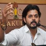 கேரள சட்டமன்றத்திற்கு ஸ்ரீசாந்த் போட்டி?