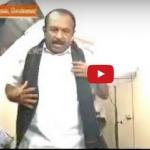 1500 கோடி ரூபாய் குறித்த கேள்விக்கு டென்ஷனாகி வெளியேறிய வைகோ! (வீடியோ)