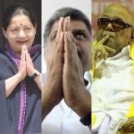 'வாசன் காத்திருப்பது யாருக்காக?'- கார்டன் vs அறிவாலயம்!