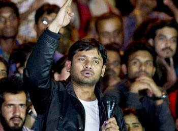 'Modi Ji's services to the Nation are unimaginable!' - Kanhaiya Kumar's exclusive interview