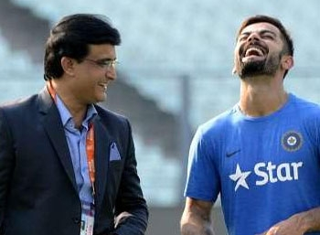 we want many more Ganguly in Indian Cricket team