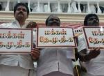 'மக்கள் தேமுதிக': புதிய கட்சியை தொடங்கினார் சந்திரகுமார்!