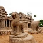 மாமல்லபுரம்: பார்வையாளர்கள் கட்டண உயர்வுக்கு எதிர்ப்பு!