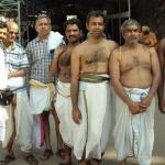 30 வயதில் 106 திவ்ய தேசங்களை இரண்டு முறை சுற்றிய அதிசய தமிழர்!