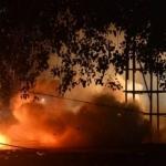 கேரளா கோவில் திருவிழாவில் தீ விபத்து: 84 பேர் பலி!