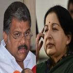 'ஜி.கே.வாசன் மீது ஜெயலலிதாவின் கோபத்திற்கு காரணம் இதுதான்..!' -விளக்கும் எஸ்.ஆர்.பி.