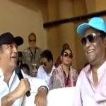 நடிகர்கள் எப்படி ஒற்றுமையாக இருக்க வேண்டும்... ரஜினி-கமல் பகிர்ந்த பாலிசி! (படங்கள்)