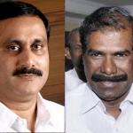 PMK 3rd candidate list: Penagaram Anbumani, Mettur G.K.Mani