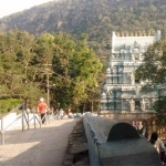 The benefits of Hill Temples Darshan