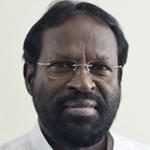'கருணாநிதி மட்டும்தான் ஜனநாயகக் காவலரா?' -காங்கிரஸில் ஒரு கலகக்குரல்!