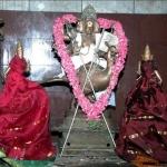 சித்ரா பௌர்ணமியில் காட்சி தரும் எட்டுக்குடி கந்தன்!