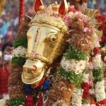 அழகர் ஆற்றில் இறங்குவது ஏன்? 10 நாள் விழாவின் சுவாரஸ்யக் கதை!
