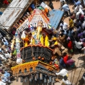 16 ஆண்டுகளுக்குப் பின் உருண்ட தேர் கவிழ்ந்த சோகம்!
