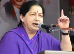 Jayalalitha describes Karunanidhi, how many programs adopted under article 110