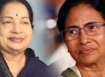 Bengal Jayalalitha and Tamil Nadu Mamata banerjeeand then a Free Cycle