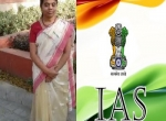 Despite her visual impairment Pranjal Patil has cracked the UPSC exam
